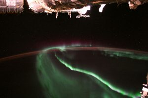 Mind Blowing Aurora Image