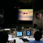 Mission Control Apollo 13 Descent