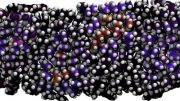 Modeling Electron Excitation in Organic Photovoltaic Materials