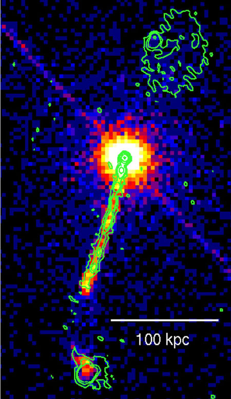 Multi-Band Study of the Remarkable Jet in Quasar 4C+19.44