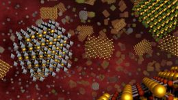 Multi-modal Nanoscience