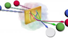 Multiparticle Scattering
