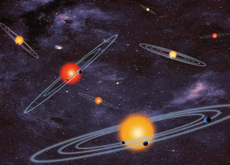 Multiple-Transiting Planet Systems
