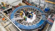 Muon g-2 Experiment at Fermilab
