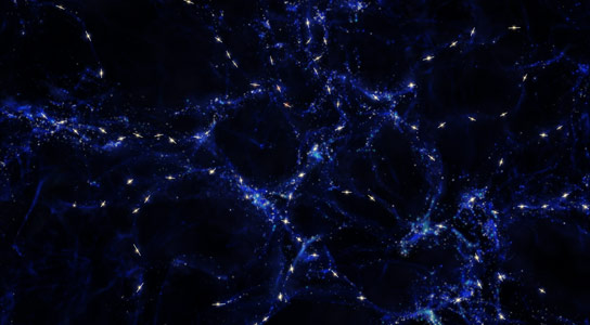 Mysterious Alignment of Quasars