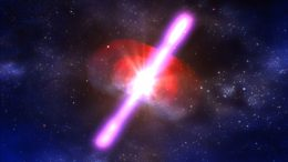 Mysterious Gamma Ray Bursts