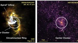 NASA's Flying Observatory Expanding New Frontiers in the Solar System