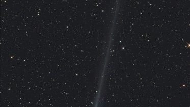 NASA's Infrared Telescope Facility Studies Quirky Comet 45P