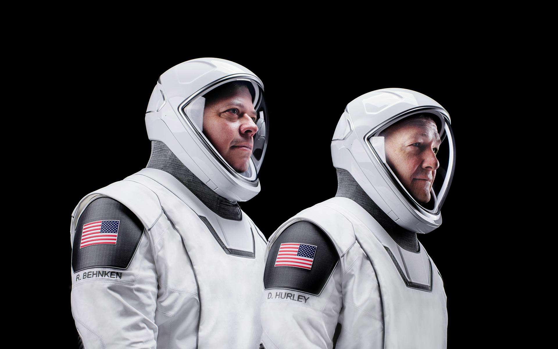 NASA and SpaceX are 'GO' to Proceed for Launch of First Astronauts ...