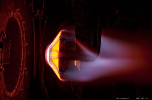 NASA Completes Heat Shield Test for Mars Exploration Vehicles