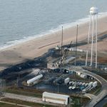 NASA Completes Initial Assessment after Rocket Explosion