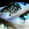 NASA Confirms Liquid Water Evidence on Mars