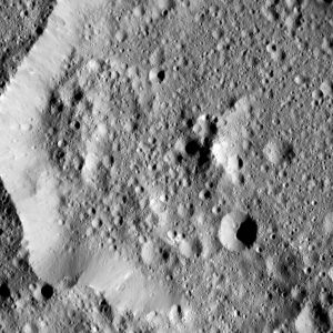 NASA Discovers Evidence for Organic Material on Ceres