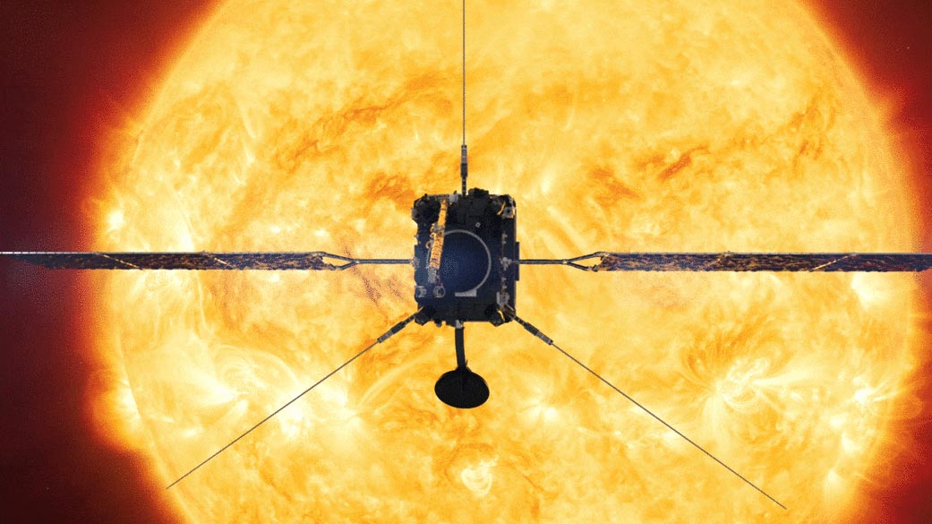 Solar Orbiter: New Mission Will Take First Peek at Sun's Poles [Video] - SciTechDaily