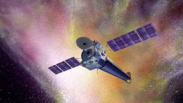 NASA Extends Chandra Operations