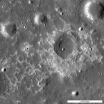 NASA Finds Evidence of Young Volcanism on the Moon