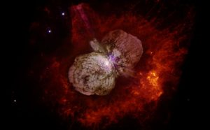 "NASA Finds ""Twins"" of Superstar Eta Carinae in Other Galaxies"