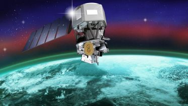NASA ICON Spacecraft Launches on Mission to Explore Frontier of Space