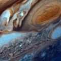 NASA Image of the Day Voyager I Views Jupiters Great Red Spot