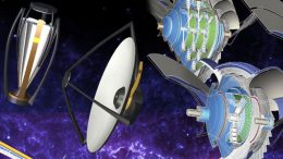 NASA Invests in Next Stage of Visionary Technology Development