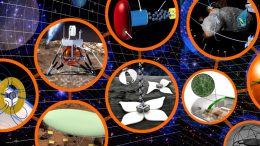 NASA Invests in Shapeshifters, Biobots, Other Visionary Technology