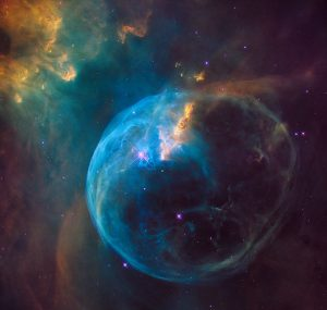 NASA Is Searching for Life Beyond Earth