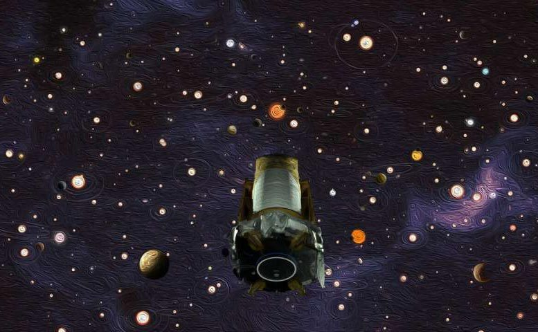 NASA Kepler Space Telescope