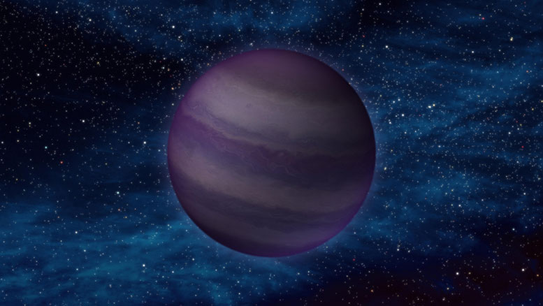 NASA Website Lets Public Search for New Nearby Worlds