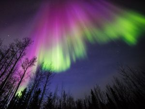 NASA Measures a Pulsating Aurora