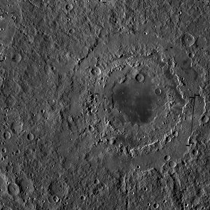 NASA Moon Mission Shares Insights into Giant Impacts