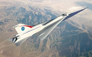 NASA Moves to Begin Historic New Era of X-Plane Research