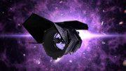 NASA Nancy Grace Roman Space Telescope