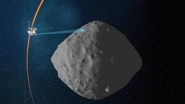 NASA's OSIRIS-REx Completes Final Tour of Asteroid Bennu Before Its 180,000,000 Mile Trip Back to Earth