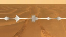 NASA Perseverance Rover to Capture Sounds on Mars
