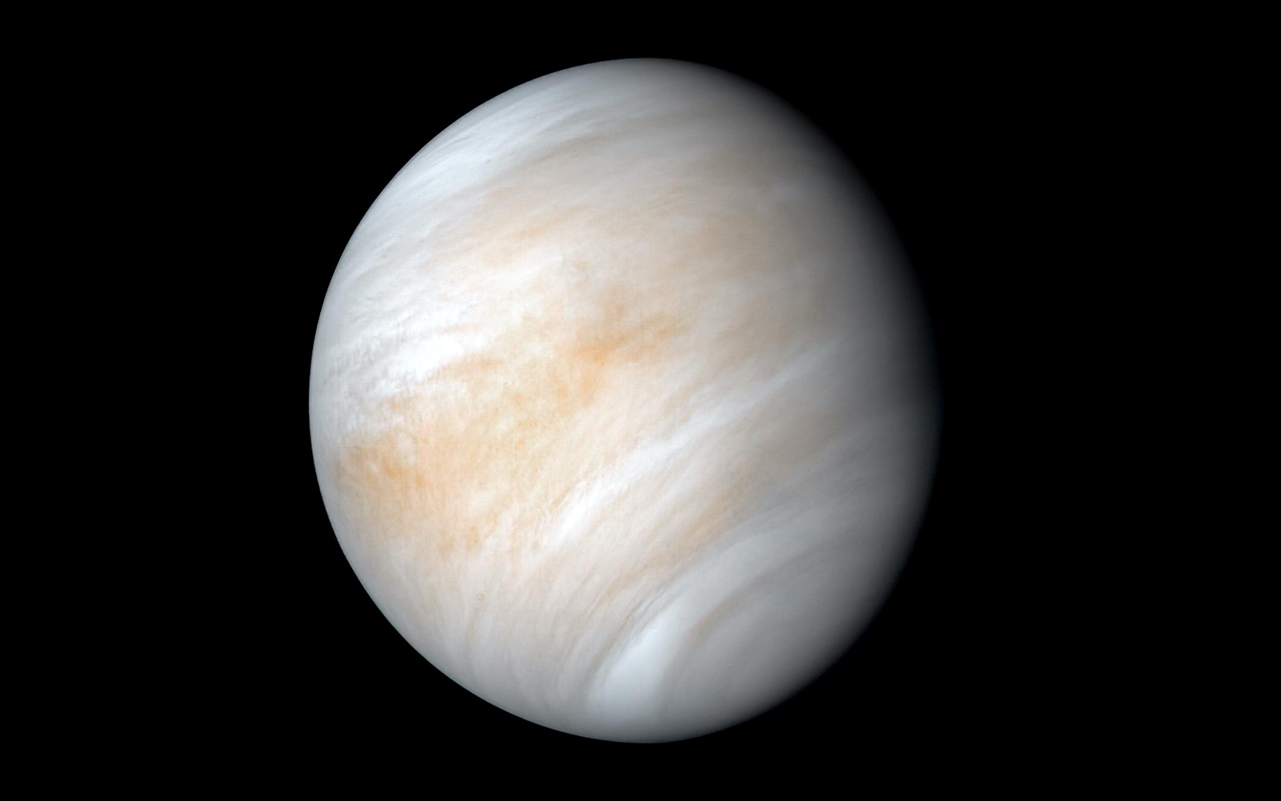 Cracking the Mysteries of Venus: New Information on Planet's Spin and Internal Structure