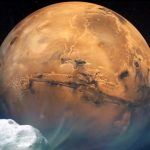 NASA Prepares for Comet Siding Spring to Pass Mars