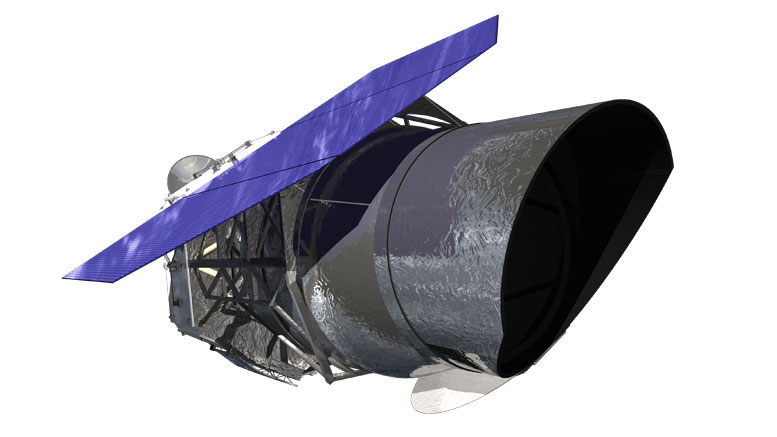 NASA Preparing for Wide Field Infrared Survey Telescope