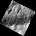 NASA Probe Takes Close-Up Photos of Giant Vesta Asteroid