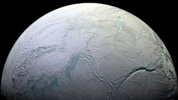 NASA Readies for Historic Flyby of Enceladus