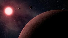 NASA Releases Kepler Survey Catalog with Hundreds of New Planet Candidates