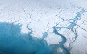 NASA Research on Sea Level Rise in Greenland