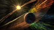 NASA Reveals Solar Wind Stripped Martian Atmosphere