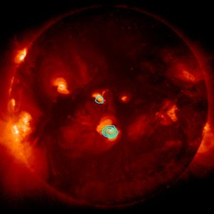 NASA Rocket to View Sun with X Ray Vision