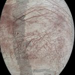 NASA Scientists Find Evidence that Europa Likely Spun on a Tilted Axis at Some Point