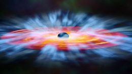 NASA Selects Mission to Study Black Holes, Cosmic X-ray Mysteries