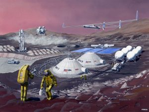 NASA Selects Proposals for Space Technology Research Institutes