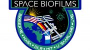 NASA Space Biofilms Patch