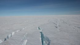 NASA Study Identifies New Pathway for Greenland Meltwater to Reach Ocean
