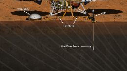 NASA Suspends 2016 Launch of InSight Mission to Mars