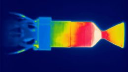 NASA Testing Thrusters Propelled by Green Propellants